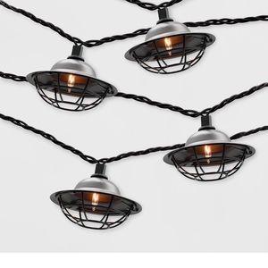 NIB Threshold indoor outdoor string lights